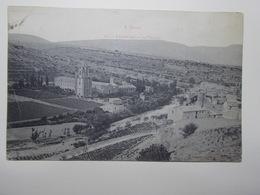 Carte Postale - LAGRASSE (11) - Le Village (3808) - France