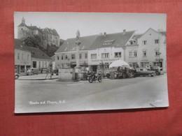 Austria > Lower-Austria > Raabs An Der Thaya  Stamp  & Cancel    Ref 3786 - Raabs An Der Thaya