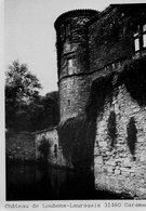 Loubens Lauragais      Le Chateau - Autres Communes