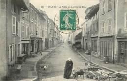 63 , ARLANC , Route De La Chaise Dieu , * 359 36 - Francia