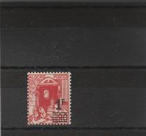 Algérie Yvert  15A  ** Neuf Sans Charnière - Algerien (1924-1962)