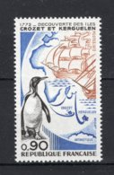 FRANKRIJK Yt. 1704 MNH** 1972 - Francia