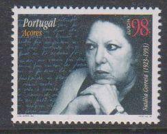 Europa Cept 1996 Azores 1v ** Mnh (45591) - Europa-CEPT