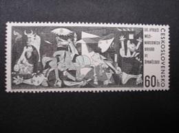 1966 - Guernica De Pablo Picasso - MNH** - Neufs