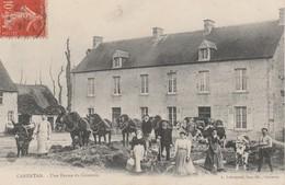 Une Ferme Du Cotentin - Carentan