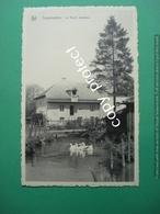 BE361 Sippenaeken Blieberg Le Moulin Speetjens Molen - Plombières
