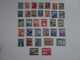 Sevios / Oostenrijk / **, *, (*) Or Used - 1945-60 Unused Stamps