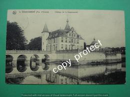BE364 Schilde Chateau Gravenwezel - Antwerpen