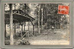 CPA - Environs De NOINTEL (95) - Aspect De La Fontaine à La Brune Dans La Forêt De Carnelle En 1915 - France