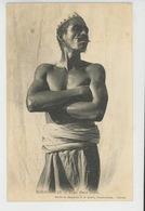 ETHNIQUES ET CULTURES - AFRIQUE - MADAGASCAR - Type Bara - Africa
