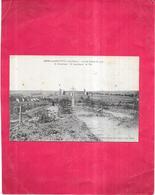MENIL SUR BELVITTE - 88 - Grandes Tombe Du 157è -  1 Montplaisir  2 Anglémont  3 Bru  - BES2019 - - France