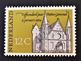 500 ANS DES ETATS GENERAUX BATAVES 1964 - NEUF ** - YT 791 - MI 817 - Periodo 1949 - 1980 (Giuliana)