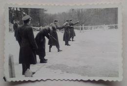 Shooting Exercises Exercices De Tir Polish Army Armée Polonaise 50's - Oorlog, Militair