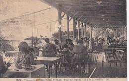 ILE DE NOIRMOUTIER HOTEL - Noirmoutier