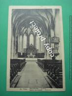 BE381 Sankt Vith Verviers Pfarrkirche Eglise Interieur - Verviers