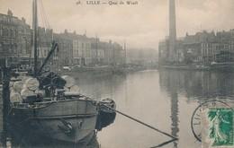 Lille Eld 98 Quai De Wault TBE Peu Commun - Lille