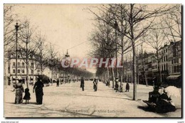 Toulouse - Allee Lafayette - CPA - Toulouse