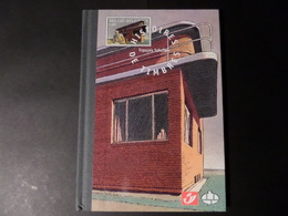 Histoires De Timbres - François Schuiten   - Bpost - Juin 2003 - Libri, Riviste, Fumetti