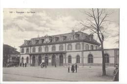 25195 - Yverdon La Gare - VD Waadt