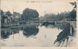 Lille Cliche Bf Merlot 126 Grand Tournant - Lille
