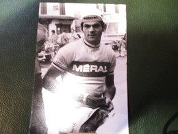 Cyclisme Photo Jean Michel Avril - Ciclismo
