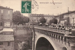 Lot De 100 Cpa Differentes ( Drouilles ) - 100 - 499 Postales