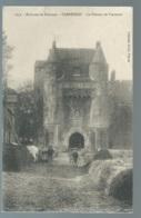 N°1071 - Environs De Ploërmel - Campeneac - Le Chateau De Trecesson  -   Maca0369 - Ploërmel