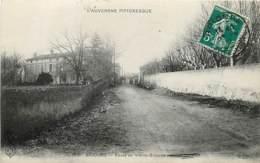 43 , BRIOUDE , Route De Vieille Brioude , * 374 37 - Brioude