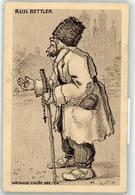 52979581 - Russischer Bettler - War 1914-18