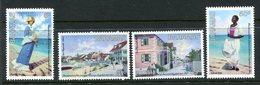 Bahamas 1983 Bicentenary Of Arrival Of American Loyalists Set MNH (SG 658-661) - Bahamas (1973-...)