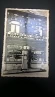 Mouscron Agence En Douane Roger Depaepe - David 306 Rue De La Marlière Pub Bières Tabac Pompe A Essence - Moeskroen