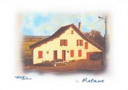 Relans Ancienne Fromagerie Canton Bletterans - Frankreich