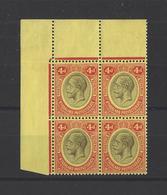 NYASSALAND.  YT   N° 17  Neuf **  1908 - Other