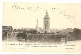 [62] Pas De Calais > Environs De Calais Horloge De Guines - Calais