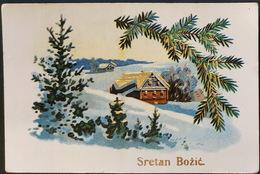 Sretan Božić (1937) - Croatia