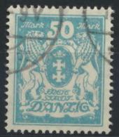 Danzig 139 O - Dantzig
