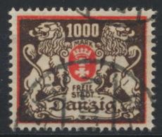 Danzig 145 O - Dantzig