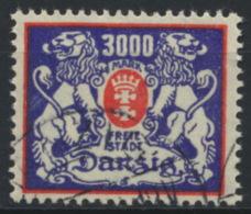 Danzig 146 O - Dantzig