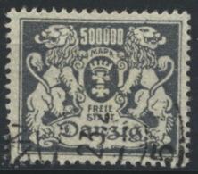 Danzig 157 O - Danzig