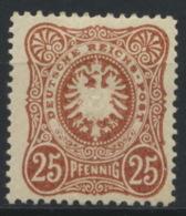 Deutsches Reich 43 * - Deutschland