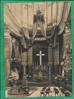 Arras (62) Cathédrale Sanctuaire Trône épiscopal Souscription Pour L'achèvement De La Chapelle & De La Sacristie 2scans - Arras