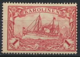 Karolinen 16 * - Colony: Caroline Islands
