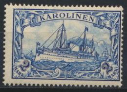 Karolinen 17 * - Colony: Caroline Islands