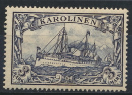 Karolinen 18 * - Colonia: Islas Carolinas