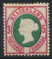 Helgoland 13 * - Héligoland