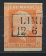 Preußen 13 O - Prussia