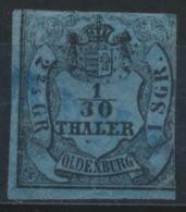 Oldenburg 2 O - Oldenburg