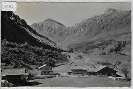 Alp Spielboden Ob Mürren - Schilthorn U. Mürrenbirg - BE Berne