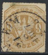 Preußen 26 O Altsignatur Rohr - Prussia