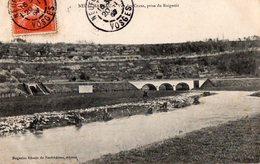 NEUFCHATEAU - Vue Des Crans, Prise Du Baignoir - - Neufchateau
